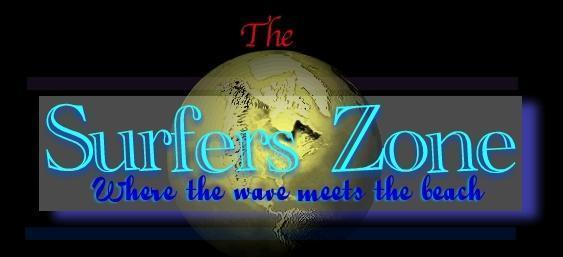 TheSurfersZone Logo